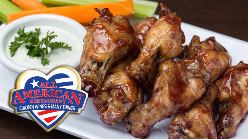All american restaurant pattaya for All american cuisine
