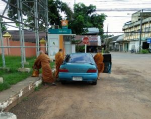 monks-in-a-car